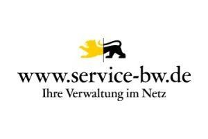 Formulare Service-bw
